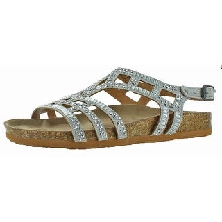Not Rated Bushiest Women's Gladiator Sandal Shoes