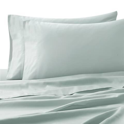Seriously Soft Sheet set with bonus pillowcases Light Green