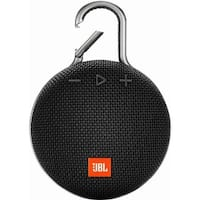 JBL Clip 3 Portable Waterproof Wireless Bluetooth Speaker