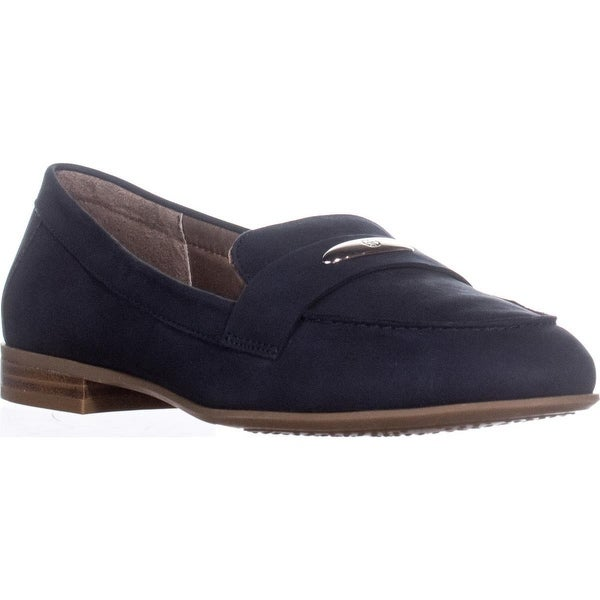 GB35 Chelaa Slip On Loafers, Midnight