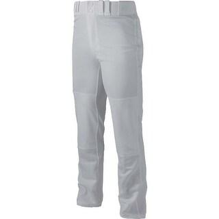 Mizuno Adult Pro Solid Baseball Pants