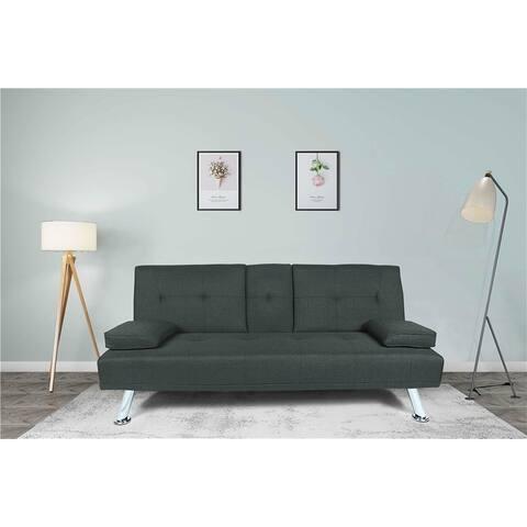 Direct Wicker Futon Sofa Bed Sleeper