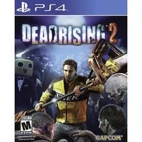 Dead Rising 2 - PlayStation 4