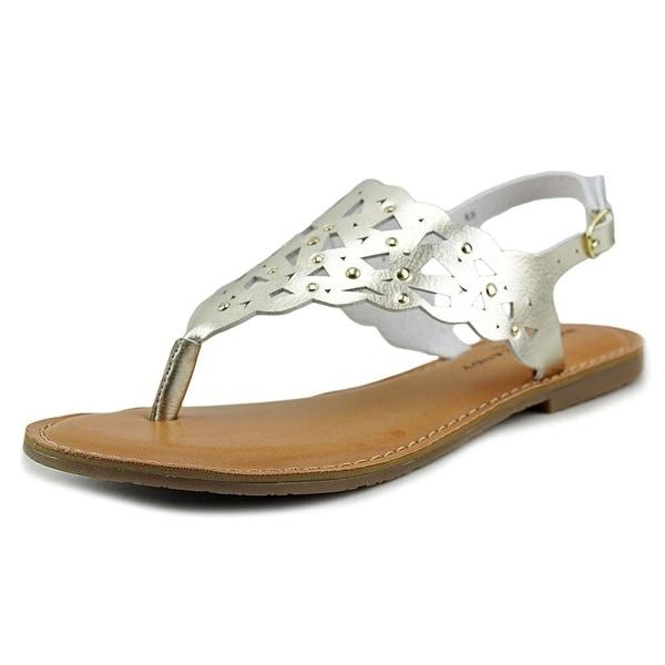 598c278de7f2a8 Shop ROCK   CANDY Womens Breeana Open Toe Casual Slide Sandals - On ...