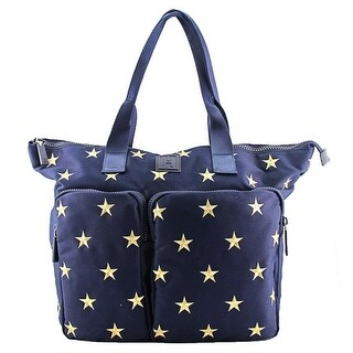 Tommy Hilfiger Sport Star Tote    Canvas  Tote - Blue