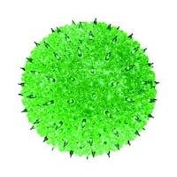 Holiday Bright Lights SLS-50-GR Starlight Spheres, 50 Green Lights