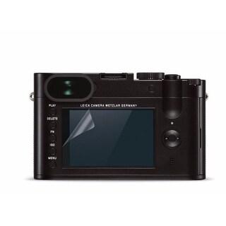Leica Q Screen Protection Film for Q Digital Camera