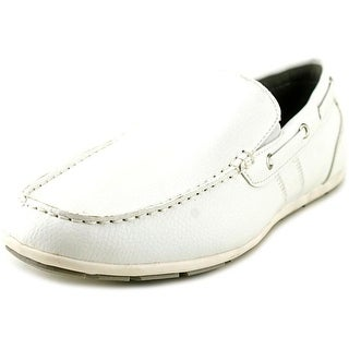 GBX Ludlam   Round Toe Leather  Loafer