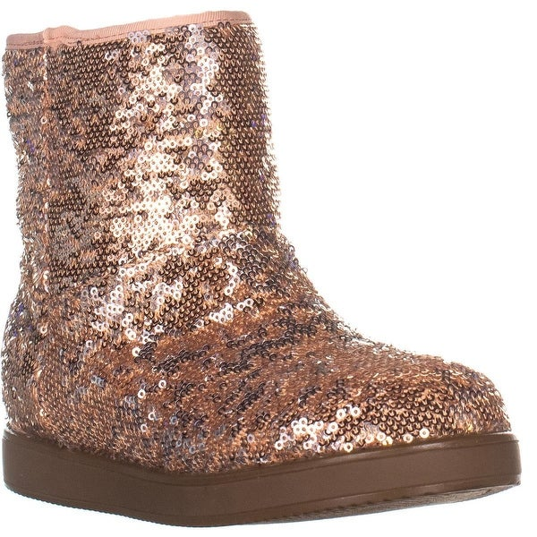 Shop G By Guess Asella Short Winter Boots 3c3773012111