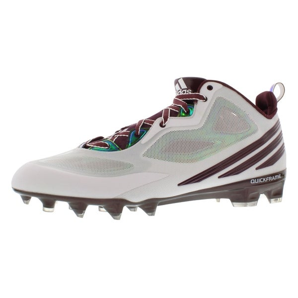 Adidas Rg III Football Men's Shoes - 15 d(m) us