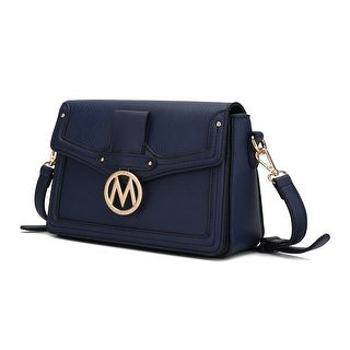 Link to MKF Collection Emely Crossbody by Mia k. Similar Items in Shop By Style