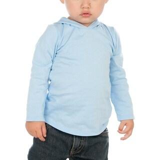 Kavio! Unisex Infants Long Sleeve Pullover Hoodie