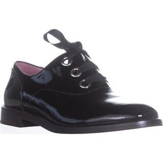 Marc Jacobs M9001148 Classic Oxfords, Black
