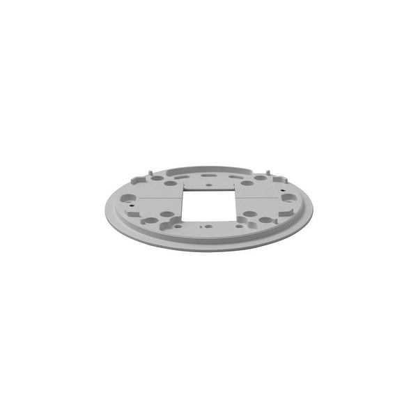 AXIS Communications 5502401 Mounting Plate f/ AXIS P33 Series