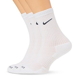 Nike U NK DRY CUSH CREW 3PR