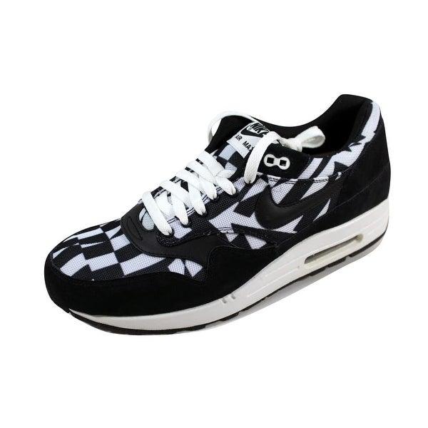 Nike Men's Air Max 1 GPX White/Black 684174-100