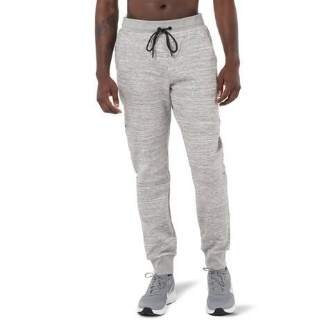 Mens Jogger Casual Sweatpants Soft Stretchy Fabric