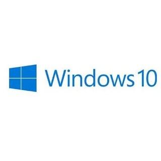 Microsoft Windows 10 Pro 32 Bit System Builder Oem Pc Disc