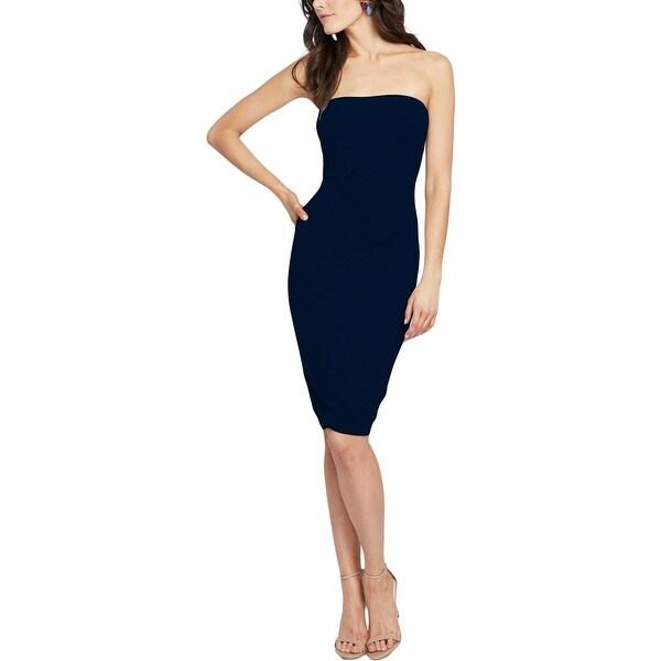 Rachel Roy Discount Gowns: Shop Rachel Rachel Roy Womens Bodycon Dress Strapless