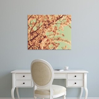 Easy Art Prints Keri Bevan's 'Kyoto' Premium Canvas Art
