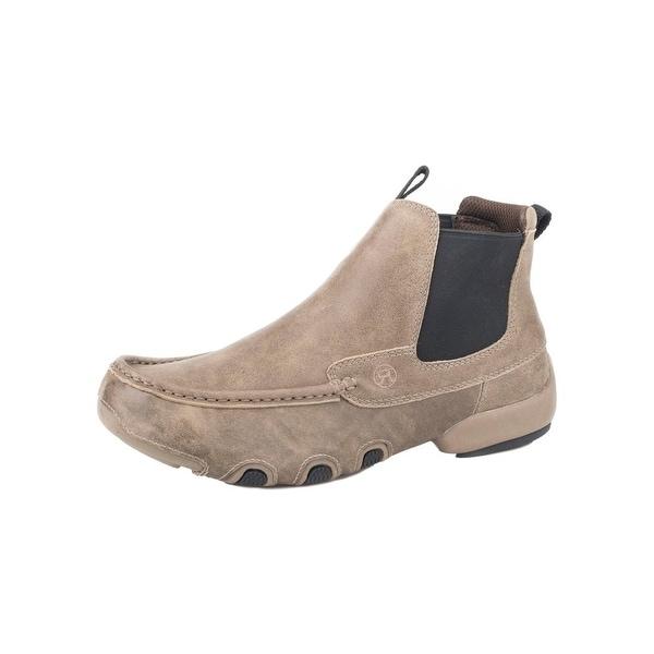 Roper Western Shoes Mens Romeo Ankle Romeo