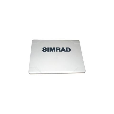 Simrad 000-12368-001 Go7 Cover Simrad GO7 Suncover f/Flush Mount Kit