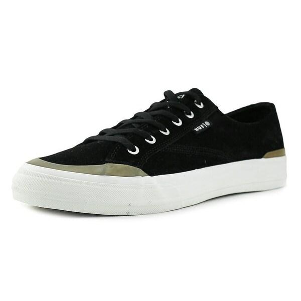HUF Cromer Men Black/White Skateboarding Shoes