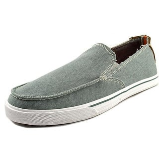 Dockers Turlock Round Toe Canvas Loafer