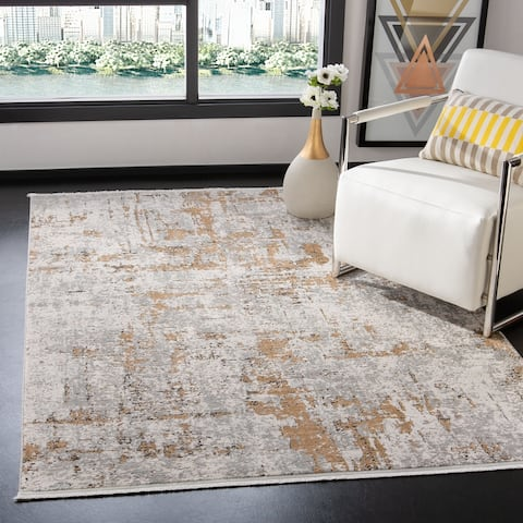 Safavieh Shivan Silke Modern Abstract Rug
