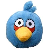"Angry Birds 8"" Plush With Sound: Blue Bird - multi"