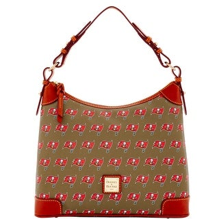 Dooney & Bourke NFL Buccaneers Hobo (Introduced by Dooney & Bourke at $218 in Jul 2016)