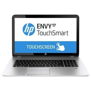 "HP ENVY 17-J153CL 17.3"" Laptop Intel Core i7-4700MQ 2.4GHz 16GB 1TB Windows 10"