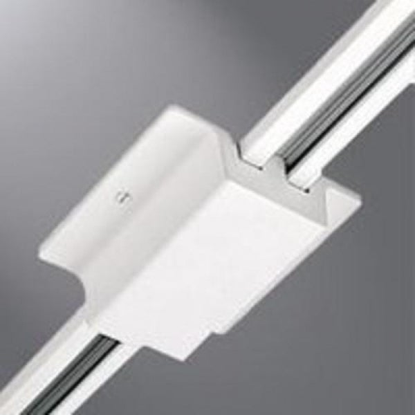 Cooper Lighting Lzr000202p Track Connector Canopy Feed White