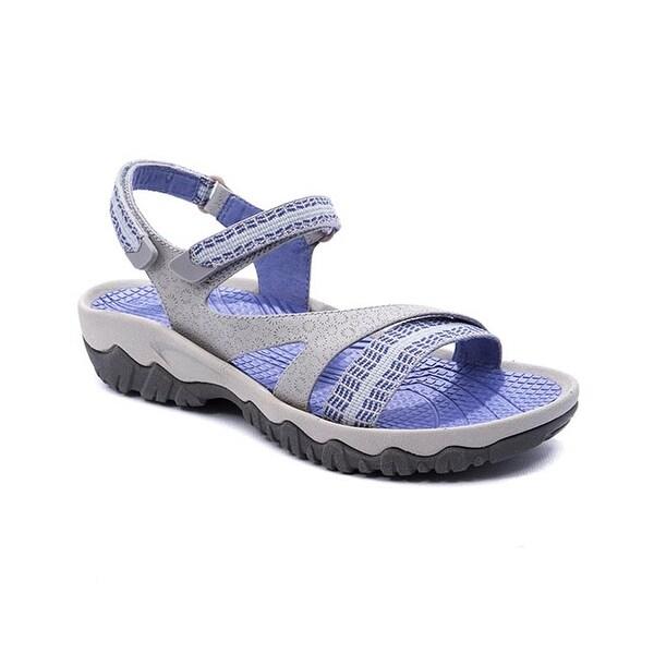 Baretraps Tipper Women's Sandals & Flip Flops Grey