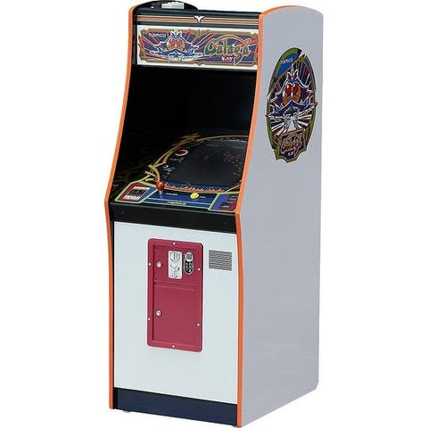 NAMCO Arcade Machine Collection, 1/12 Replica: Galaga - Multi