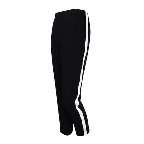 Lauren Ralph Lauren Women's Tuxedo Pants