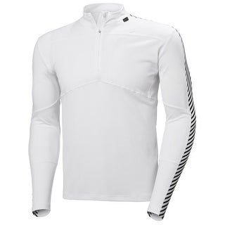 Helly Hansen Mens Lifa 1/2 Zip Baselayer