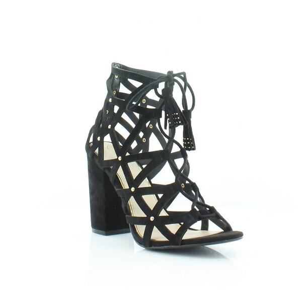 Jessica Simpson Kariba Women's Heels Black