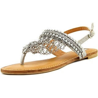 Not Rated Gem Sandal Women  Open Toe Synthetic  Sandals