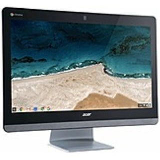 Acer Chromebase 24 DQ.Z0DAA.001 CA24I All-in-One Computer - Intel (Refurbished)