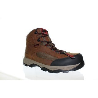 Rocky Mens Endeavor Point Rkk0234 Brown Work & Safety Boots Size 13 (E, W)