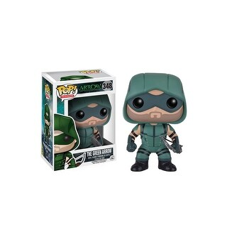 Funko POP Arrow - Green Arrow Vinyl Figure - Multi