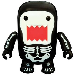 "Domo Deluxe Qee 7"" Skeleton Figure - multi"