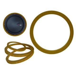MDF Speaker Ring 8 in