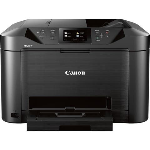 Canon computer systems 0960c002 wireless small office aio