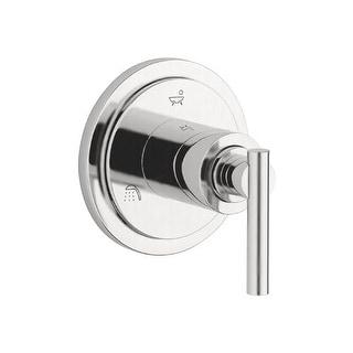 Grohe 19 181 Atrio / Timeless 5-Port Diverter Valve Trim Only for Tub, Shower & Hand Shower