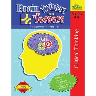 Brain Twisters And Teasers