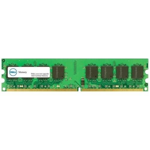 """""""Dell SNPPKCG9C/8G Dell 8GB DDR3L SDRAM Memory Module - 8 GB (1 x 8 GB) - DDR3L SDRAM - 1600 MHz DDR3L-1600/PC3-12800 - 1.35 V -"""