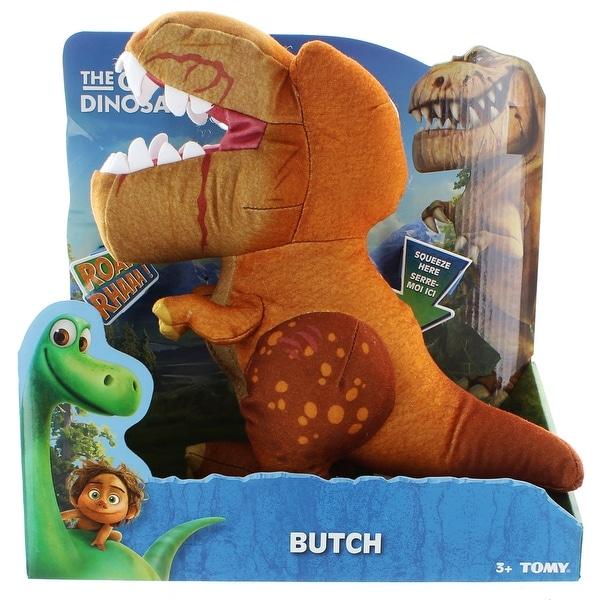 "The Good Dinosaur 10.5"" Talking Plush Butch - multi"