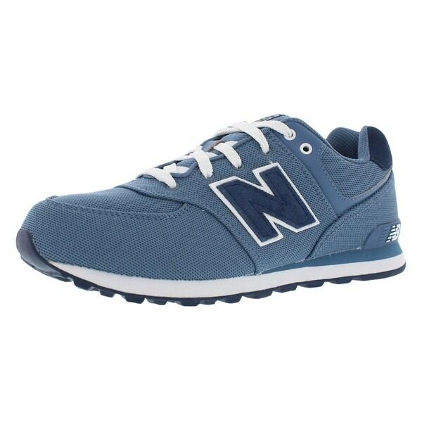 size 40 63220 596f2 New Balance 574 Gradeschool Kid  x27 s Shoes - 7 m us big kid